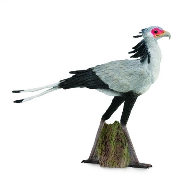 Птица секретарь l Collecta 88796b