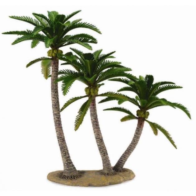 Пальма кокосовая Collecta 89663