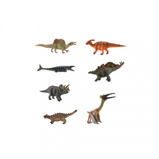 Набор мини динозавров коллекция 1 Collecta A1133