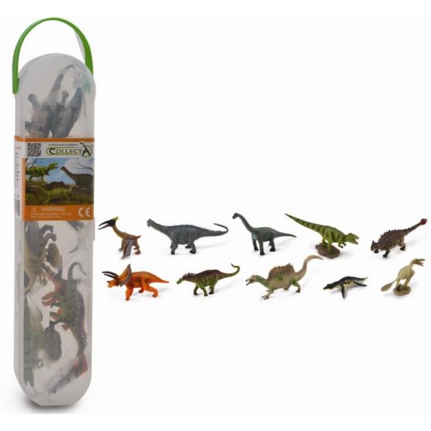 Набор мини динозавров коллекция 2 Collecta A1134