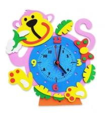 Набор для творчества Color kit часы обезьянка CL002