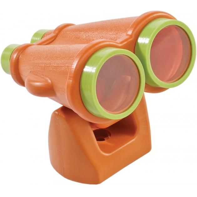 Бинокль Complex оранжевый лайм
