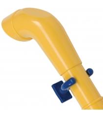 Перископ детский пластиковый Complex желтый синий