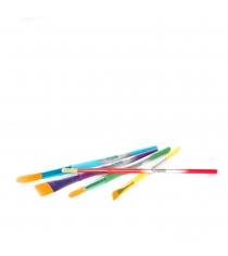 5 кисточек для красок Crayola 3007