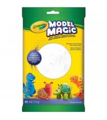 Волшебный застывающий пластилин Белый Crayola 57-4401