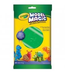 Волшебный застывающий пластилин Зеленый Crayola 57-4444
