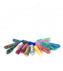 16 мини тюбиков с блестящим клеем Crayola 69-4200