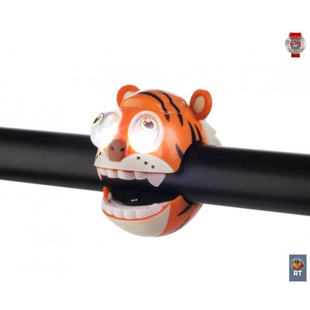 320240 фонарик tiger light тигр Crazy stuff 4334
