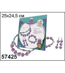 Бумажные украшения совы Делай с мамой 57425