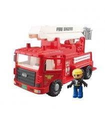 Пожарная машина Daesung MAX 959-1