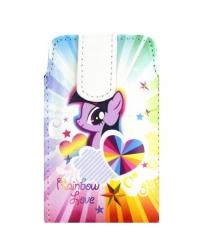 Чехол для телефона my little pony sweet pony Daisy Design 55199