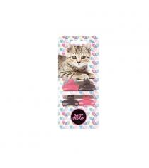 Набор из 4 заколок kittens фаня Daisy Design 65700