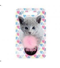 Резинка для волос kittens пушистик Daisy Design 65702