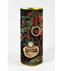 Набор для творчества бисерное дерево рябина Danko toys БД-03