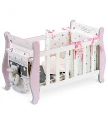 Кроватка для куклы из серии скай 63 см Decuevas 54724