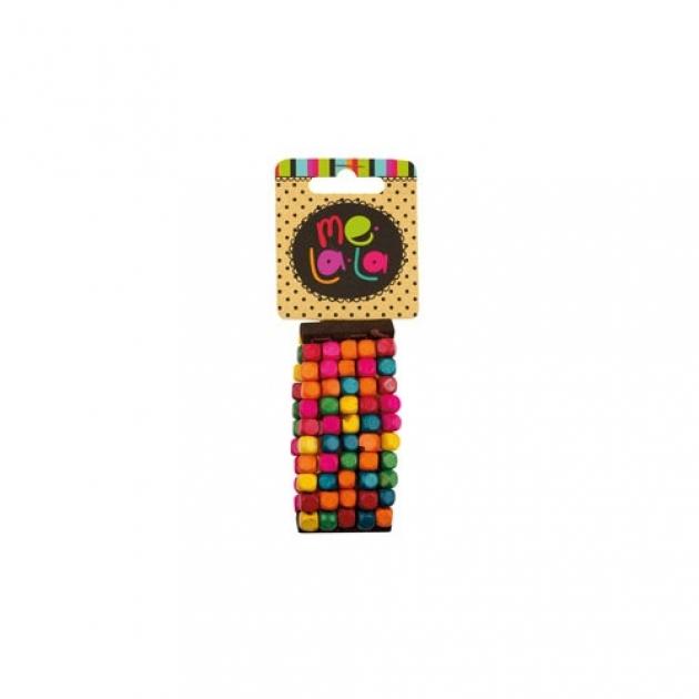 Украшение для девочек melala браслет мозаика Делай с мамой 58341