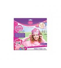 Набор для создания маски май литл пони пинки пай Делай с мамой 64947...