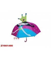 Зонтик детский Детские зонтики ZY801490