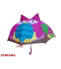 Зонтик детский Детские зонтики ZY801502