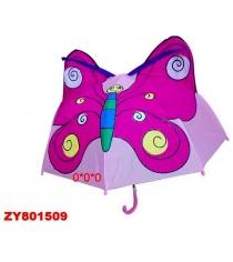 Зонтик детский Детские зонтики ZY801509