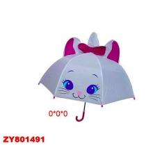 Зонтик детский Детские зонтики ZY801491
