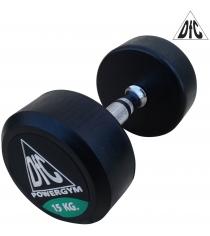 Гантели пара DFC POWERGYM 17.5 кг DB002-17.5