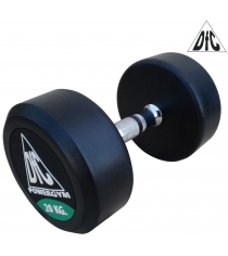 Гантели пара DFC POWERGYM 20 кг DB002-20
