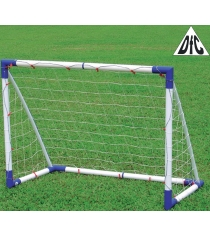 Ворота игровые DFC 4ft Portable Soccer GOAL319A