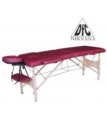 Массажный стол DFC NIRVANA Optima (Wine) TS20110S_W