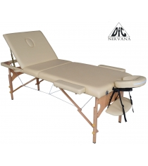 Массажный стол DFC NIRVANA Relax Pro TS3021_B2
