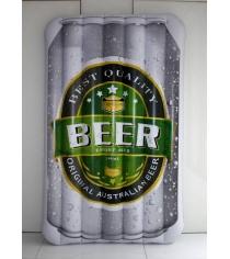 Матрац надувной банка пива Digo creative enterprise 69811