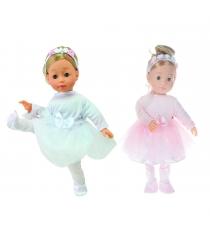 Интерактивная кукла bambolina balerina molly звук 40 см Dimian BD1338