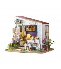 Румбокс летний домик Diy house DG11