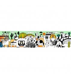 Бархатные Раскраски Djeco Колорадо 9627