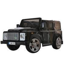 Dongma Land Rover Defender DMD-198 черный покраска