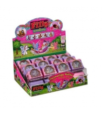 Набор игровой filly бабочки с блестками мини коттедж Dracco M770006-3850