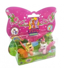 Набор игровой filly бабочки лучшие друзья Dracco M770037-0860