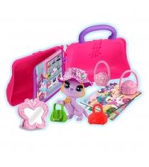Dracco Kitty Club Shopping Магазин в сумочке