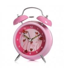Детские часы будильник божьи коровки egmont 318012