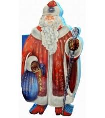 Дед Мороз Эксмо 978-5-699-50725-2