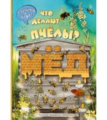 Чтоделают пчёлы? ил к байерович Ананьева Е.Г.