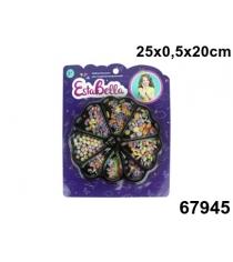 Набор бусинок павлин EstaBella 67945