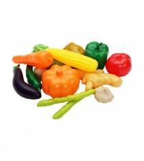 Игровой набор Идем в магазин Овощи и фрукты EstaBella 62092