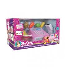 Игровой набор Касса супермаркета EstaBella 62104