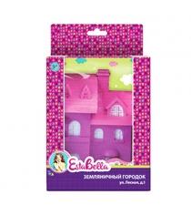 Кукольный домик Земляничный городок Улица Лесная дом 1 EstaBella 64764