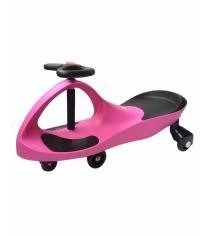 Машинка Everflo Smart car Pink М001 2