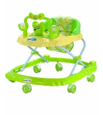 Ходунки Everflo Мышонок зеленые