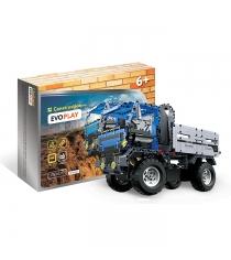 Конструктор cb 102c dump truck на ру EvoPlay
