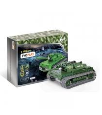 Конструктор cm 202 battle tank на ру EvoPlay
