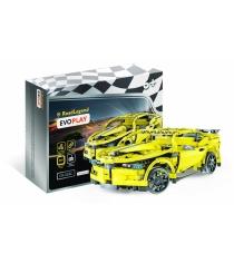 Конструктор cr 003c hornet sport car на ру EvoPlay